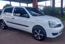 CLIO 1.0 AUTHENTIQUE / 2008 HI-FLEX