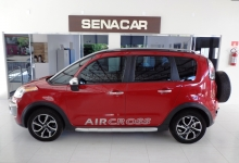 AIRCROSS EXCLUSIVE 1.6 FLEX 2013