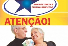 Aposentados e pensionistas do INSS!