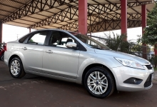 FOCUS SEDAN 2.0 / ANO: 2012 - FLEX