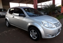 FORD KA / ANO: 2011 - FLEX