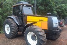 TRATOR VALTRA BH160 ANO 2007