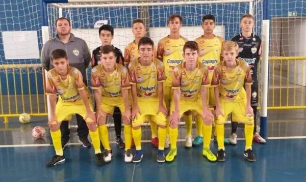 d1af8a8cb0 AACC Copagril Prefeitura de Marechal Rondon vence mais duas pelo ...