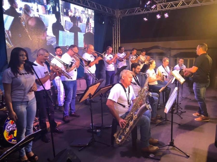Secretaria de Cultura de Marechal Rondon lança programação natalina - Aquiagora.net